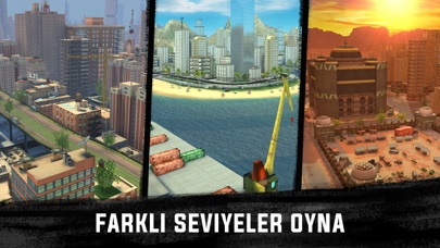 Screenshot for Sniper 3D: Silah Oyunları in Turkey App Store