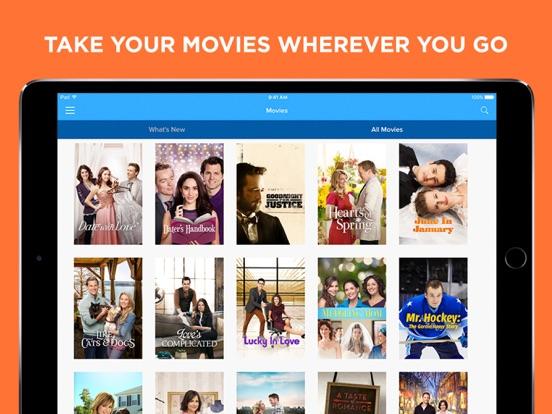 Hallmark Channel Everywhere | App Price Drops