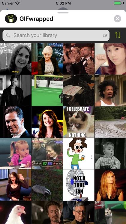 GIFwrapped screenshot-4