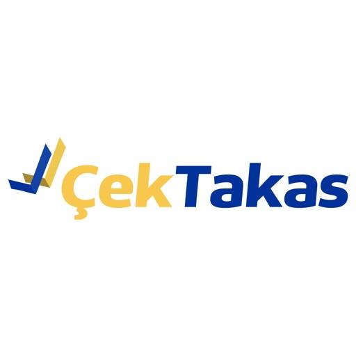 Çek Takas