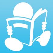 ComicGlass [ComicReader] icon
