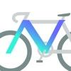 自転車NAVITIME by NAVITIME ナビ - iPhoneアプリ
