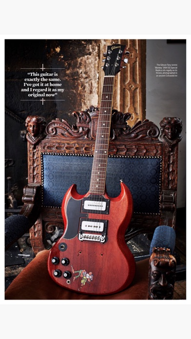download Guitarist Magazine indir ücretsiz - windows 8 , 7 veya 10 and Mac Download now
