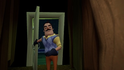 Hello Neighbor for windows pc