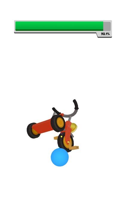 Mystery Paint 3D screenshot-3