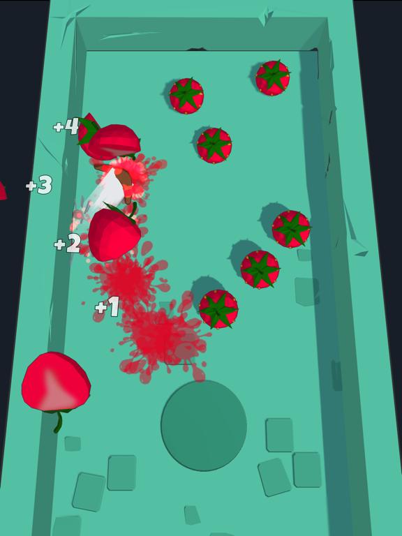 Boomer Fruit screenshot 2