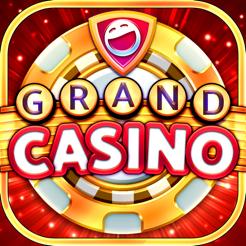 GSN Grand Casino: Tragaperras