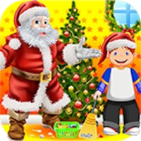 Codes for Santa Little Helper Christmas Hack