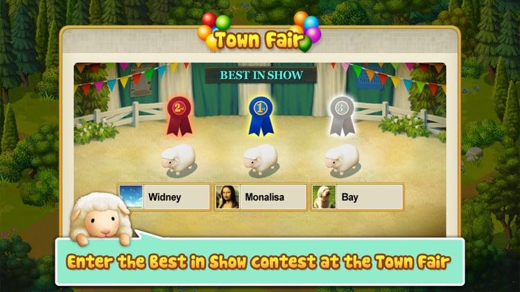 Tiny Sheep : Pet Sim on a Farm screenshot-4