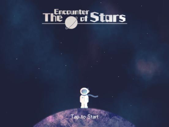 The Encounter of Stars screenshot 1
