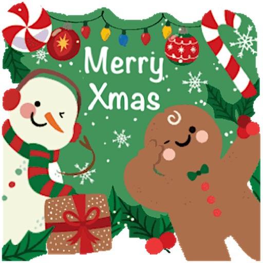 Animated Merry Christmas Gifs