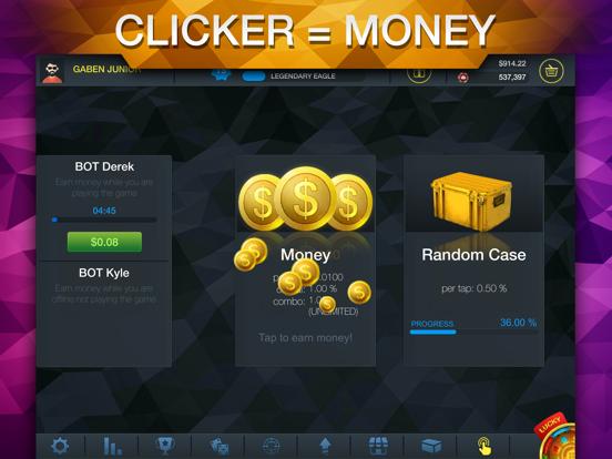 Case Chase - CSGO Simulator by GOECORUSH Media, s  r  o  (iOS