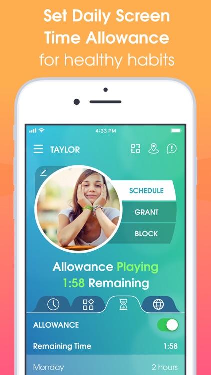 Parental Control App Blocker screenshot-3