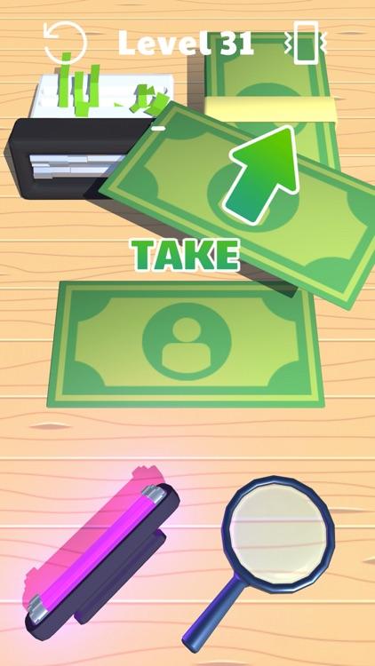 Money Buster! screenshot-4
