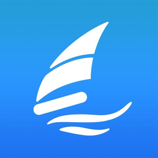 PredictWind — Marine Forecasts