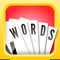 App Icon for Words Out App in Belgium IOS App Store