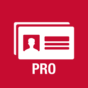 Abbyy Business Card Reader Pro app review