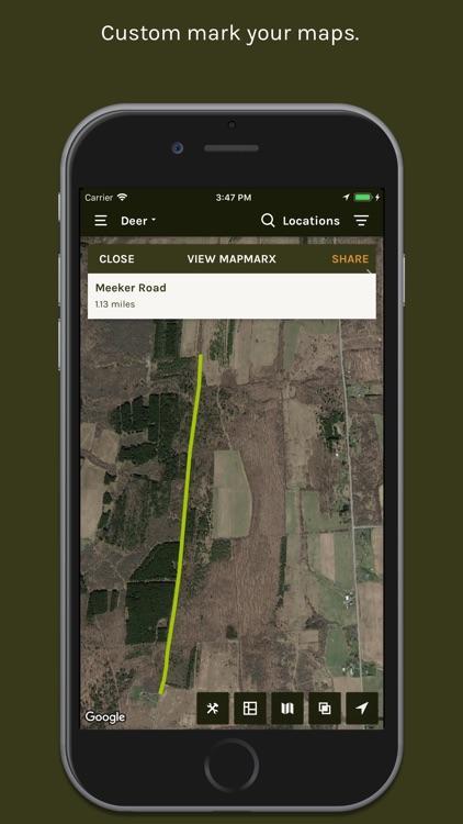 ScoutLook: Best Hunting App screenshot-5