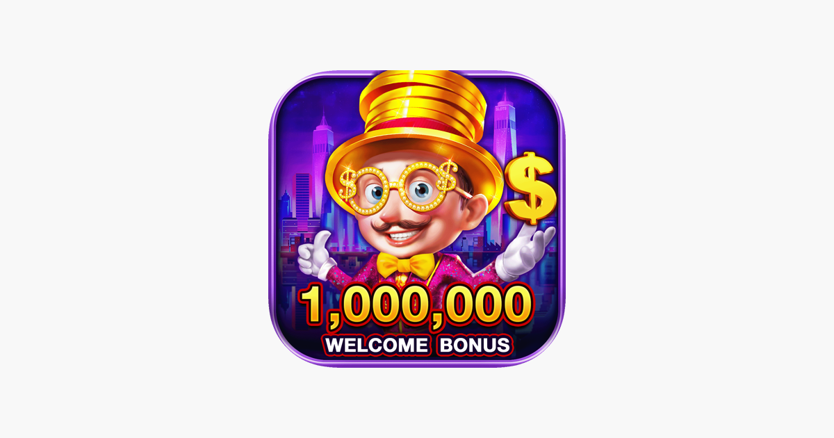 best casino games app store