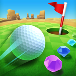 Mini Golf King - Multiplayer Hack Online Generator  img