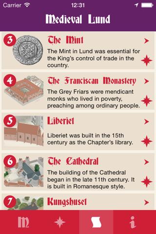 Medieval Lund - náhled