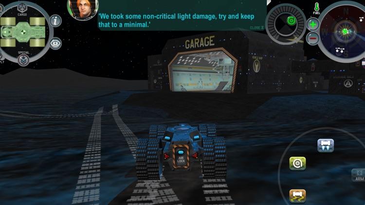 Moondog: First Landing screenshot-4