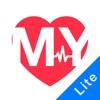 My Heartbeat Lite - iPhoneアプリ