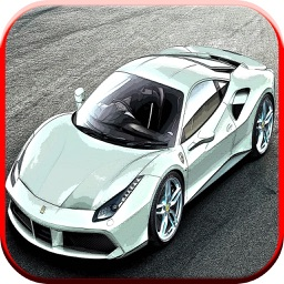 Speed Car: Ferrari Driver Game