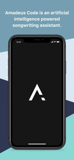 Amadeus Code on the App Store