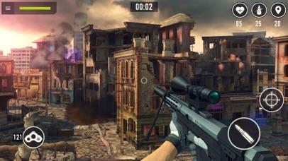 Sniper Arena sparatutto 3D PvP - Revenue & Download estimates