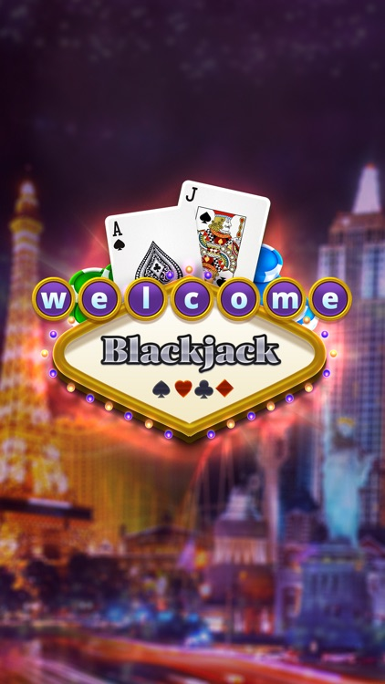 Blackjack⋅ screenshot-0