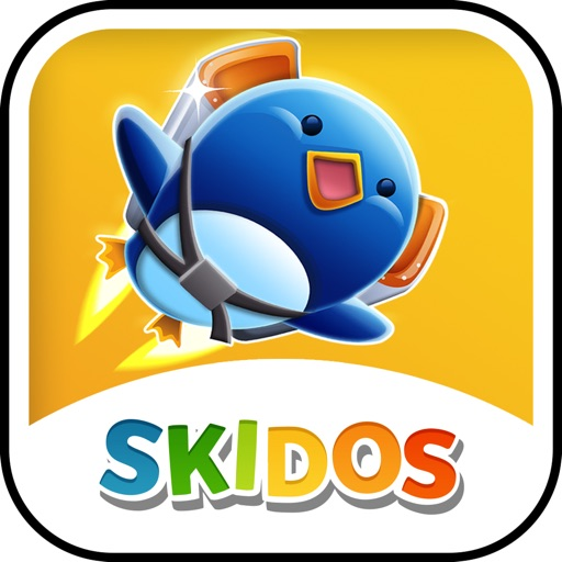 Fly Kids: Multiplication Games