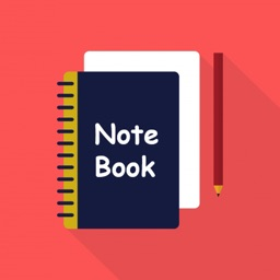 Notebook: Write Notes & Secure