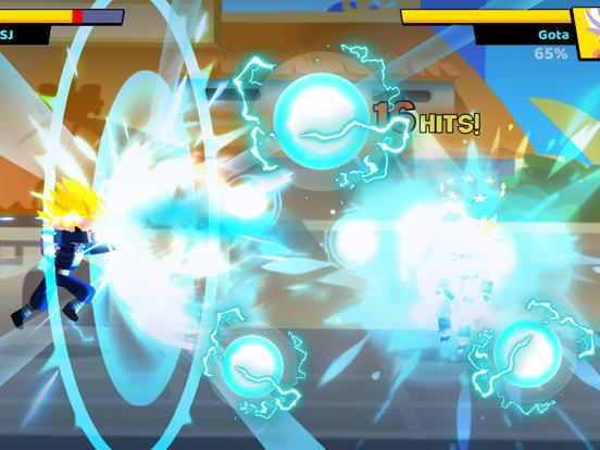 Super Fight: Son screenshot 6