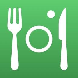 Instafood - Photos&Calories