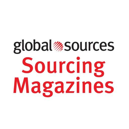 Global Sources Magazines