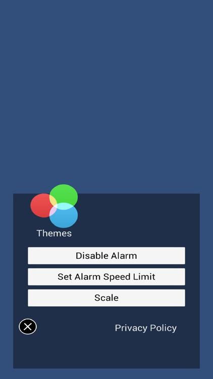 The Speedometer screenshot-6