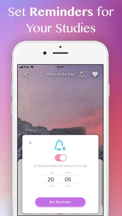 Daily Devotional For Women App screenshot-6