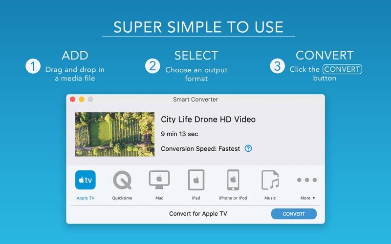 Smart Converter Screenshot 01 1irgid9n