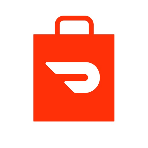 DoorDash Dasher iOS App