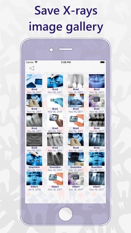 iDentist dentist - dental care screenshot-4