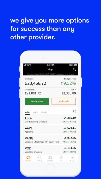 ii investing screenshot-3