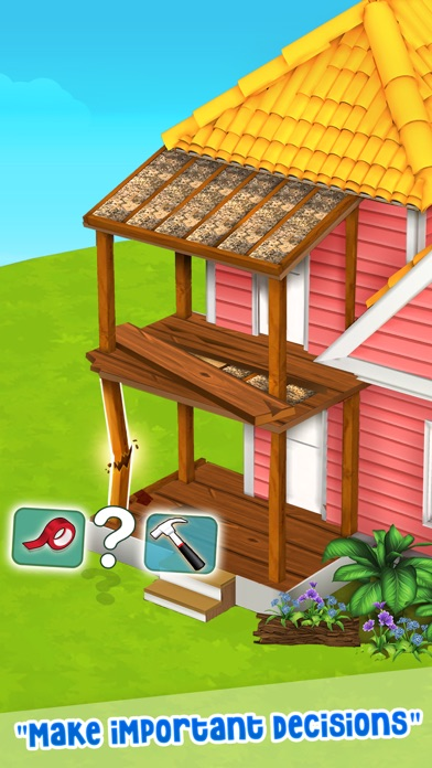 Idle Home Makeover screenshot 2