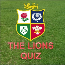 Lions Rugby Quiz