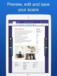 Scanner Pro: PDF Scanner App ipad images