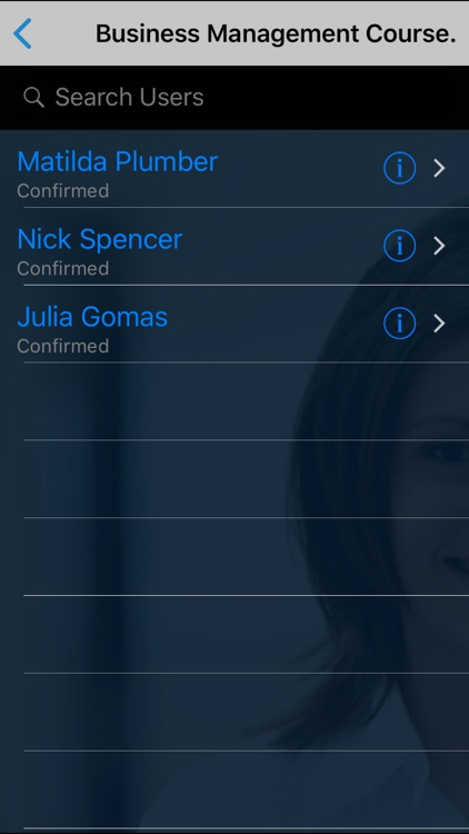 NetExam Instructor App screenshot-3