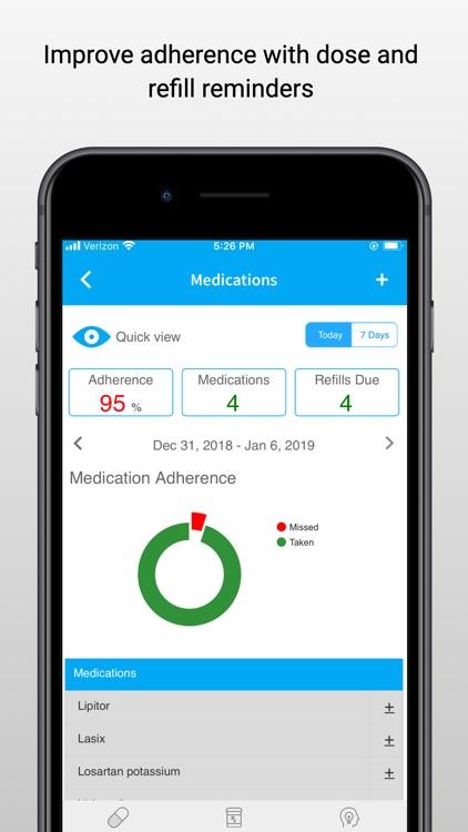 Wellocity Health screenshot-8