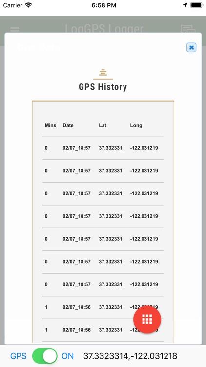 ServiceLink MGR screenshot-5