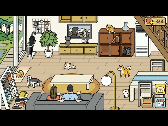 Adorable Home On The App Store