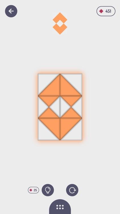 Rotatic 2 : Unique Puzzle screenshot-5